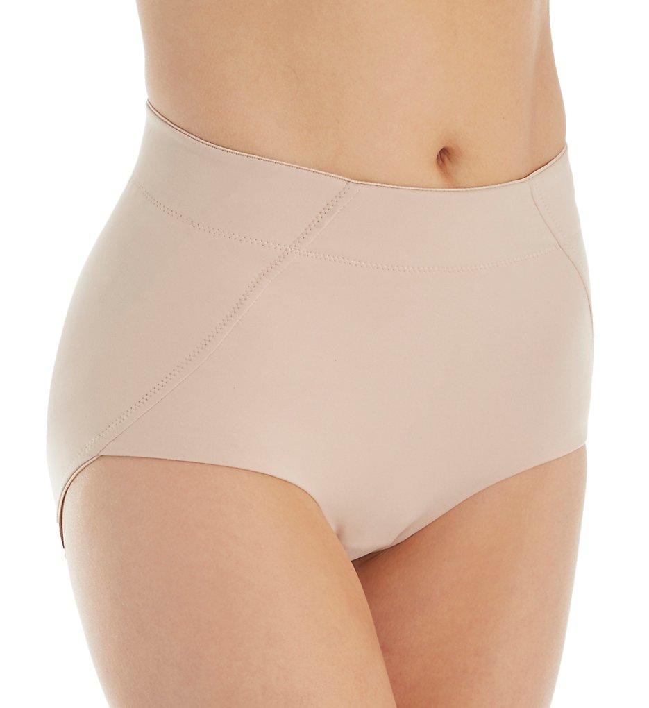Va Bien : Va Bien 1583 Fanny Fabulous Shaping Brief Panty (Nude S)