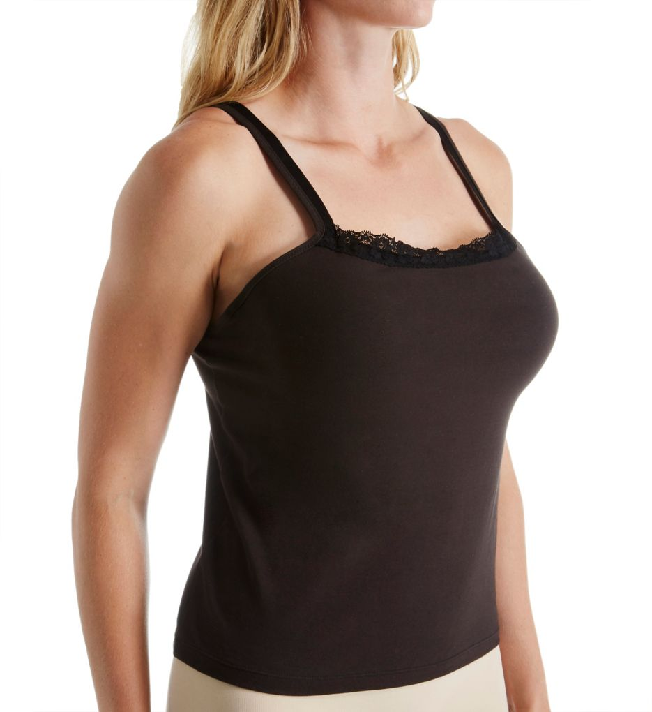 Valmont Cotton Bra Camisole