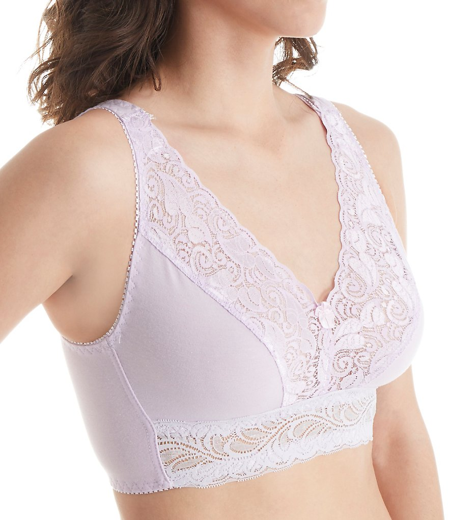 Valmont 23057 Lace Leisure Bra