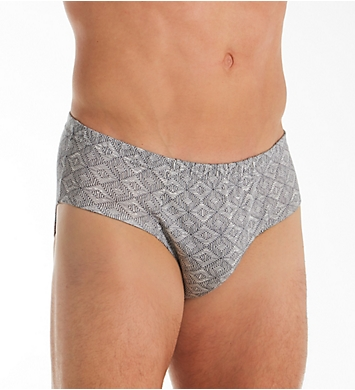 Van Heusen Low Rise Briefs - 5 Pack