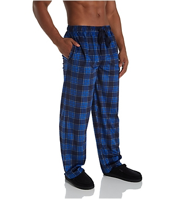 Van Heusen Matte Silky Fleece Sleep Pant