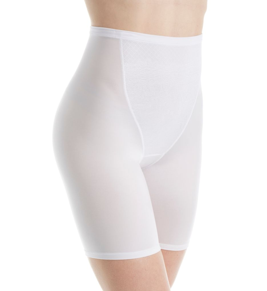 Vanity Fair Smoothing Comfort Slipshort Panty