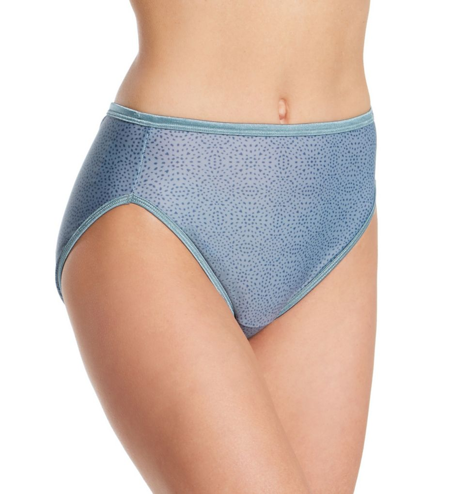 Vanity Fair Illumination Hi-Cut Brief Panty