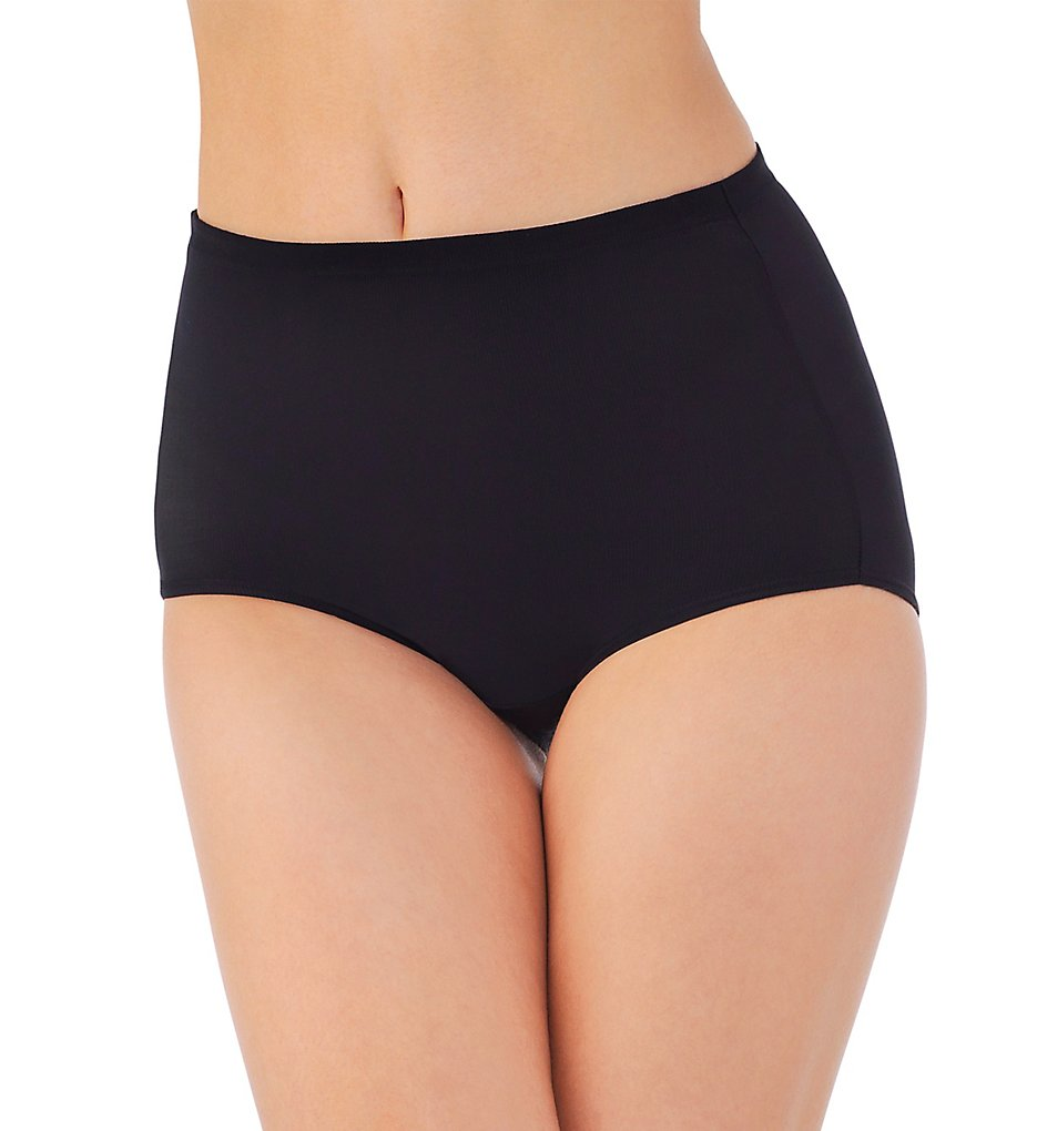Vanity Fair 13123 Cooling Touch Brief Panty