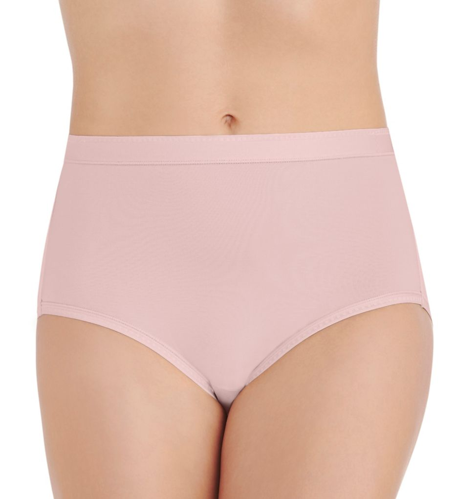 Vanity Fair Comfort Where It Counts Brief Panty