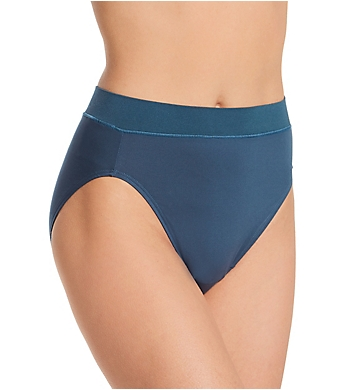 Vanity Fair Beyond Comfort Hi-Cut Brief Panty