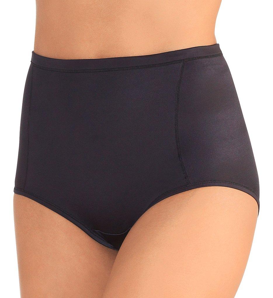 Vanity Fair 13261 Body Caress Smoothing Brief Panty