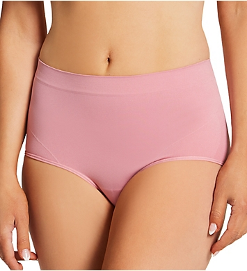 Vanity Fair Smoothing Comfort Seamless Brief Panty