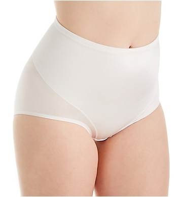 Vanity Fair Smoothing Comfort 360 Brief Panty with Rear Lift
