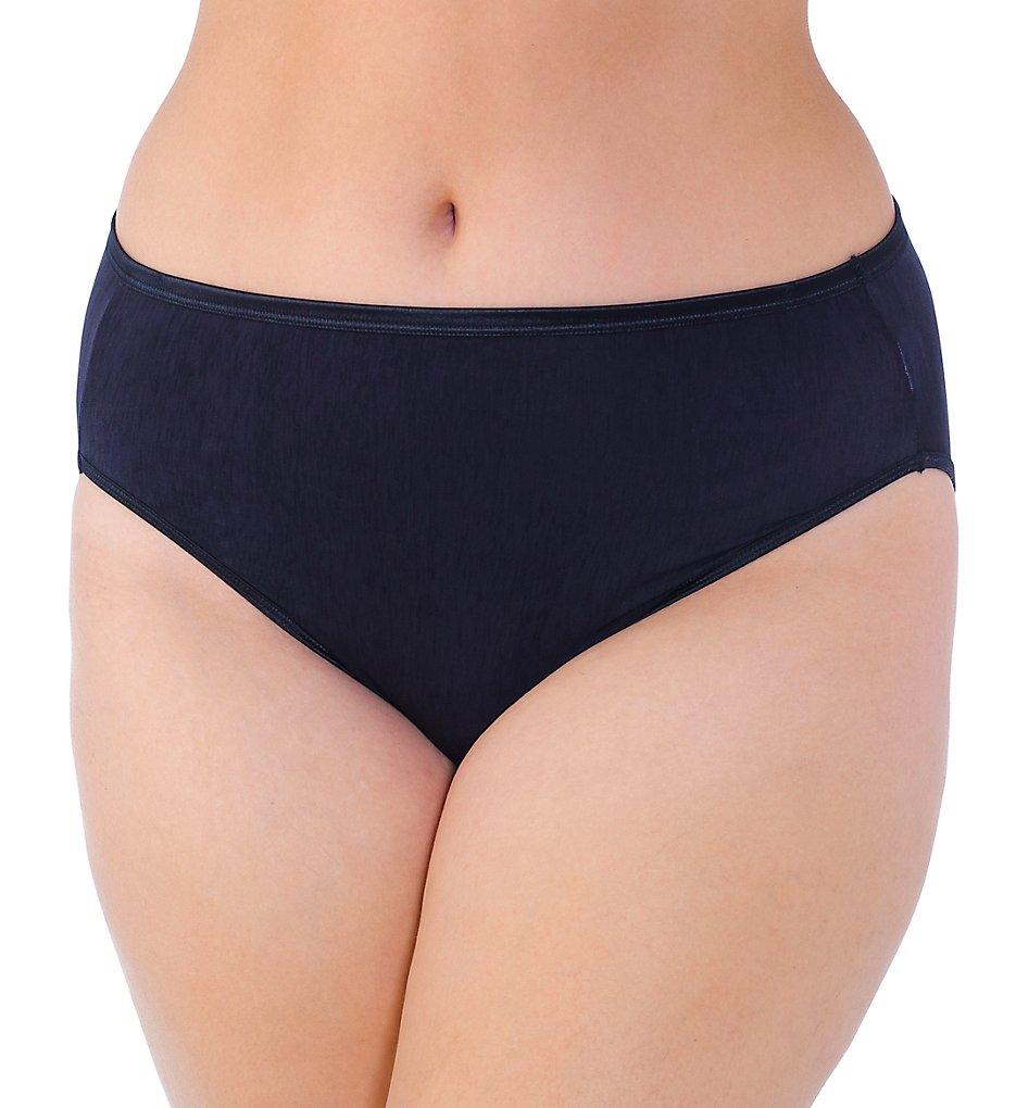 3bd5bee6435 Vanity Fair 13810 Illumination Plus Size Hi-cut Brief Panty 12 ...