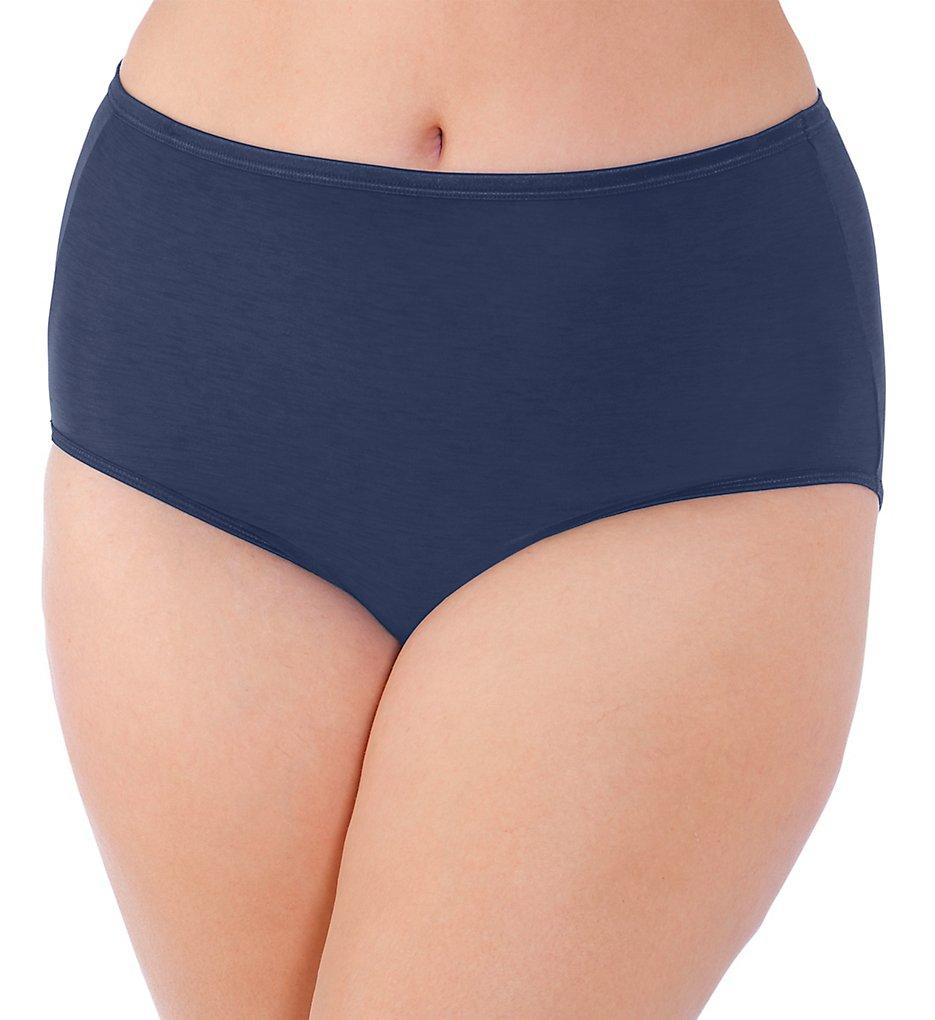 Vanity Fair 13811 Illumination Plus Size Brief Panty