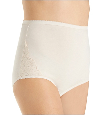 Vanity Fair Ravissant Cotton Brief Panty