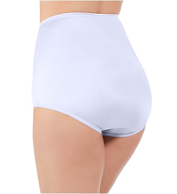 Vanity Fair Flare Leg Panties Gif