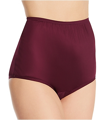 Vanity Fair Perfectly Yours Ravissant Tailored Brief Panty