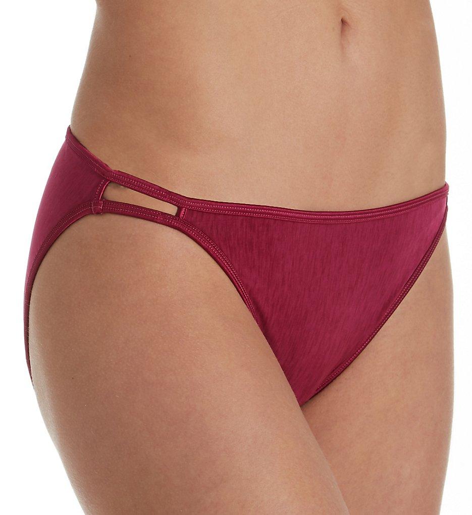 Vanity Fair 18108 Illumination String Bikini Panties