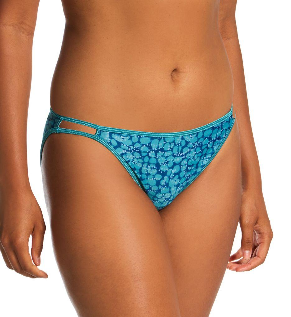 Vanity Fair Illumination String Bikini Panties