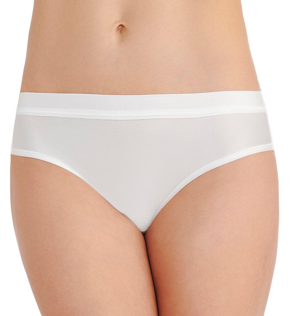 Vanity Fair : Vanity Fair 18196 Light & Luxe Bikini Panty (Star White 5)