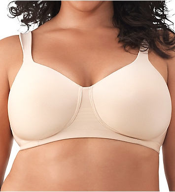 Vanity Fair Cooling Touch Wirefree Bra