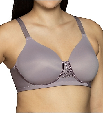 Vanity Fair Beauty Back Smoother Wirefree Bra