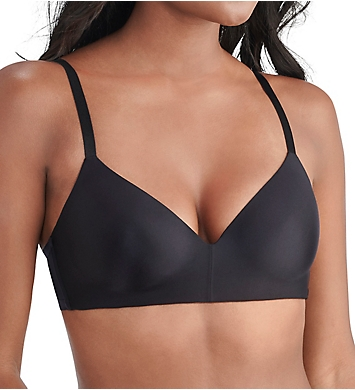 Vanity Fair Nearly Invisible Full Coverage Wirefree Bra
