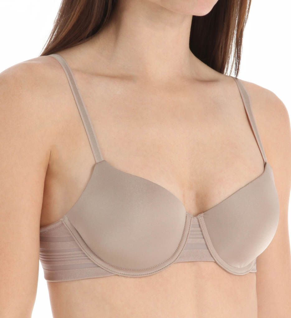 Vanity Fair Beautifully Smooth Invisible Lines Bra