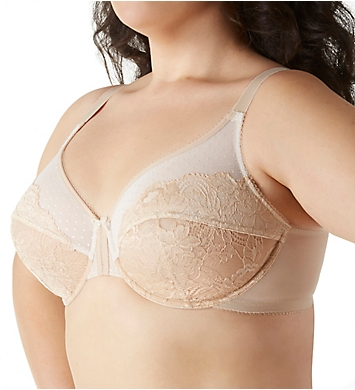 Vanity Fair Flattering Lift Everyday Full Figure Bra