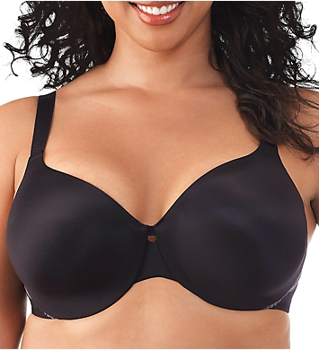Vanity Fair Comfort X 3 Everyday Full Figure Bra