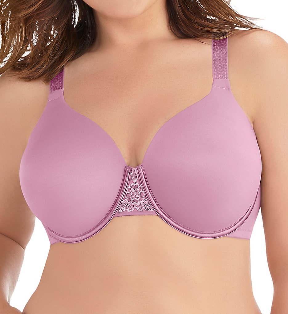 Vanity Fair 76380 Beauty Back Full Figure Underwire Bra (Lightly Lilac)