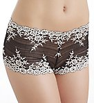 Embrace Lace Boyshort Panty