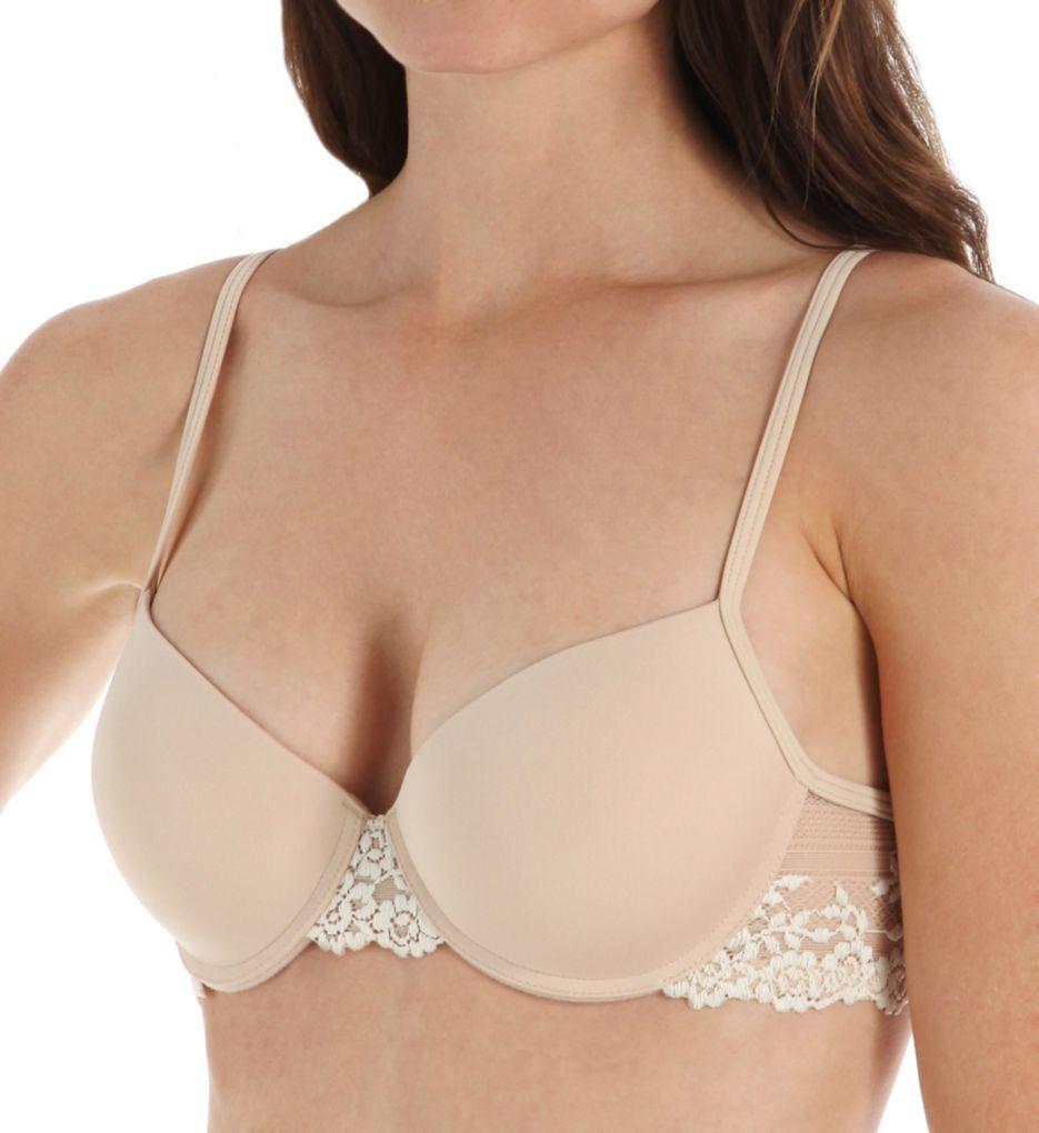 Wacoal Petite Embrace Lace Push-up Underwire Bra