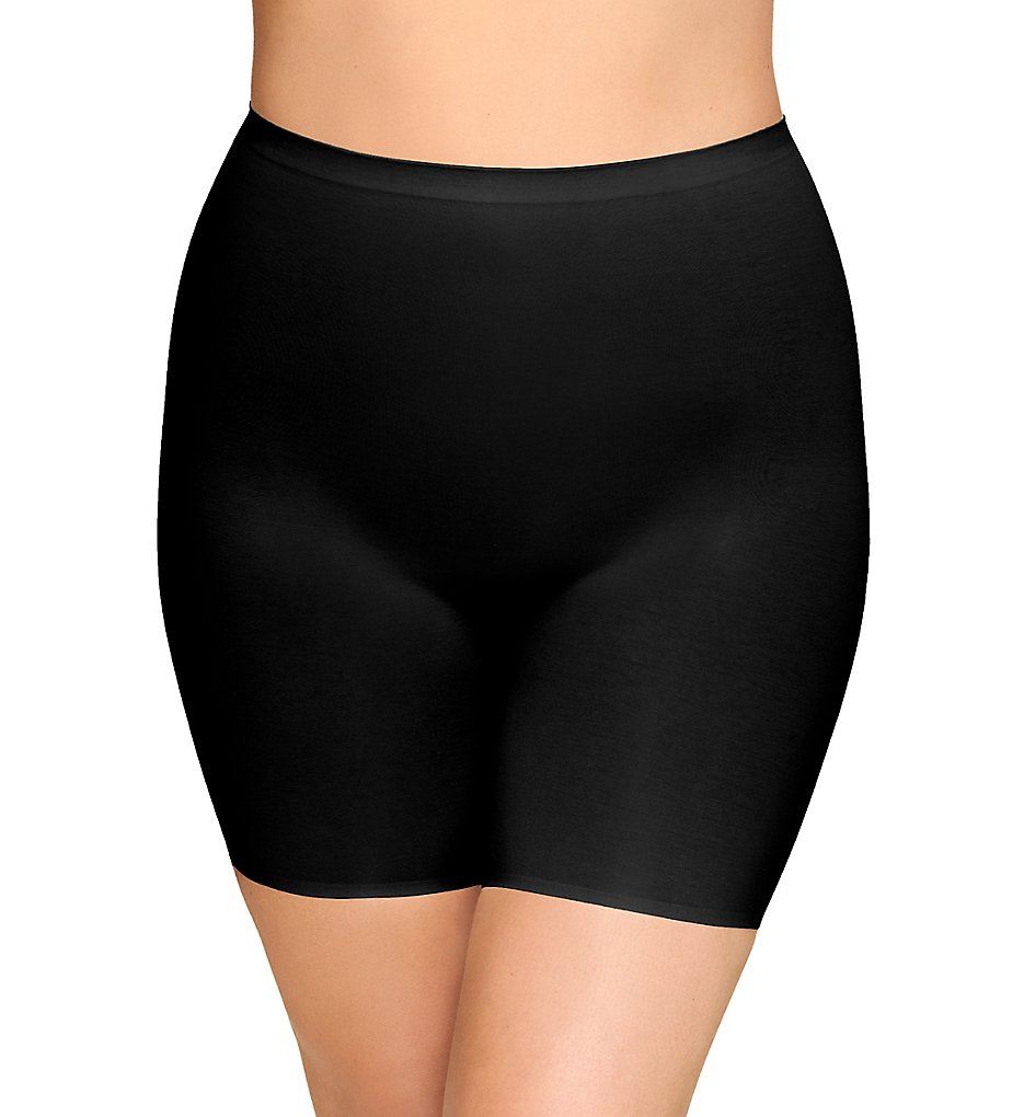 Wacoal >> Wacoal 805330 Beyond Naked Thigh Shaper (Black S)