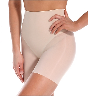 Wacoal Smooth Complexion Firm Control Long Leg Shaper