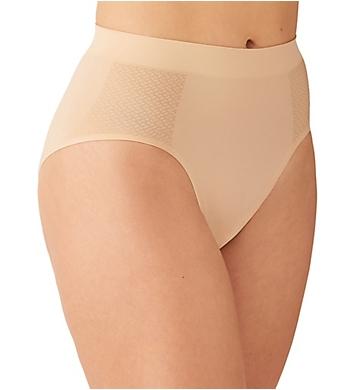 Wacoal Keep Your Cool Shaping Hi-Cut Brief Panty
