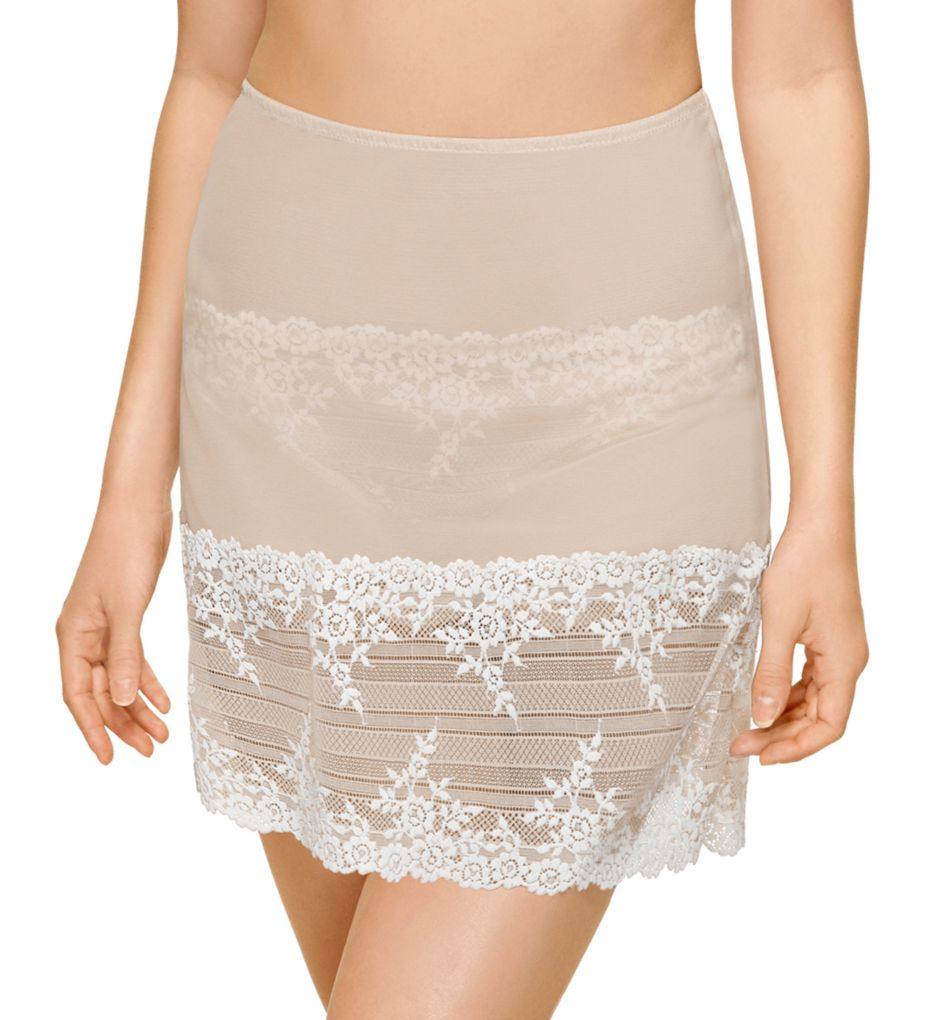 Wacoal Embrace Lace Half Slip