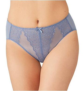 Wacoal Retro Chic Brief Panty