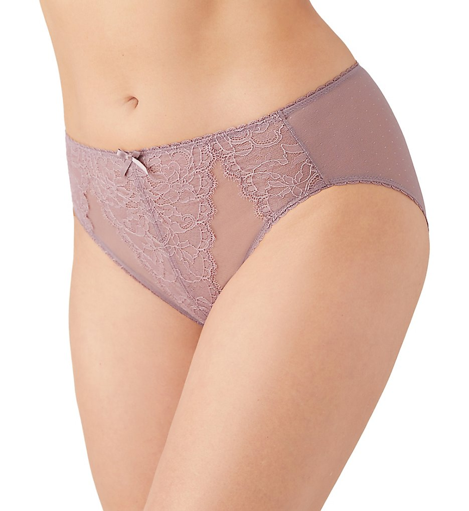 wacoal retro chic brief panty 841186 - wacoal panties