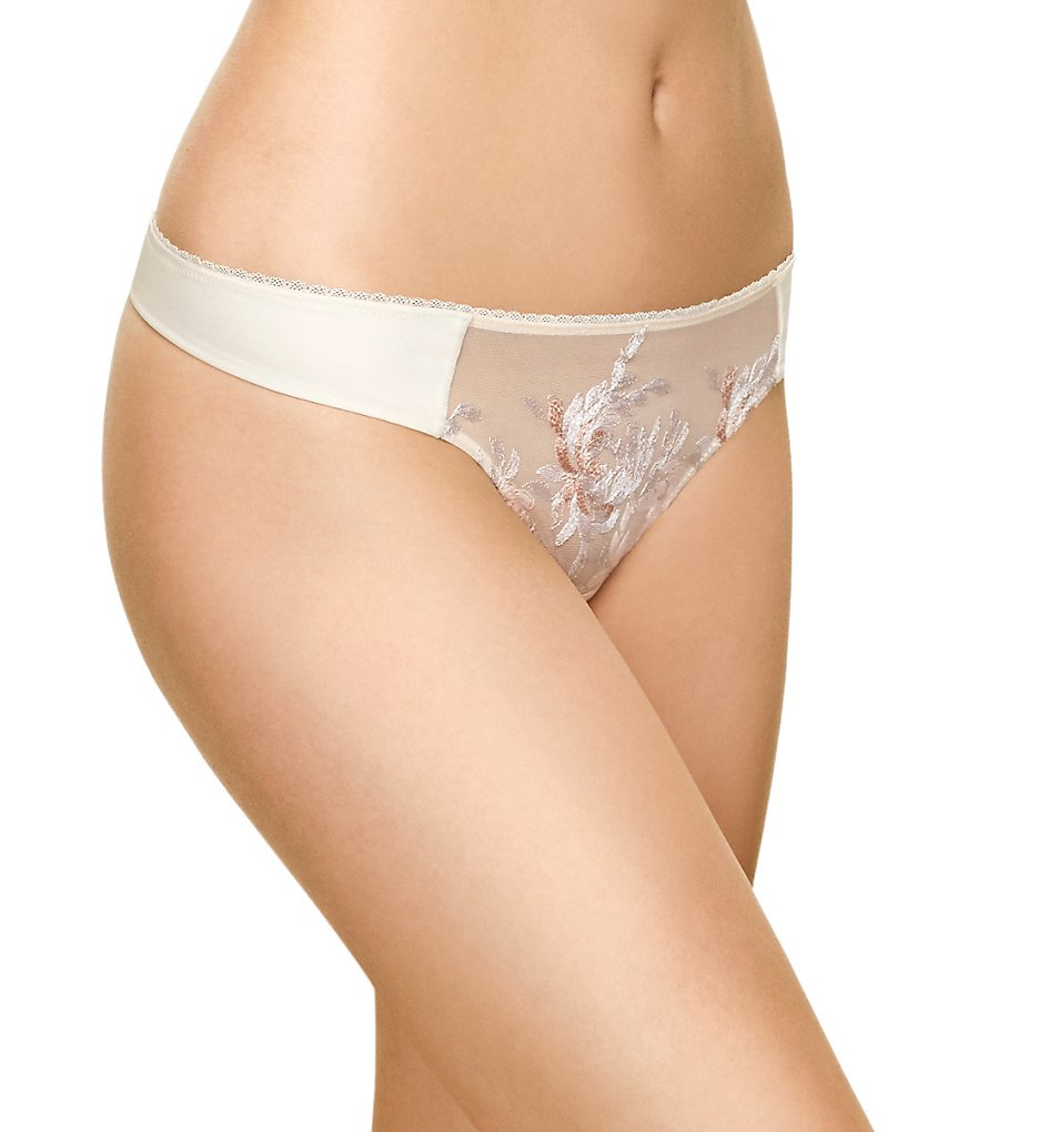 Wacoal 842242 Wild Seduction Thong (Blush Multi)
