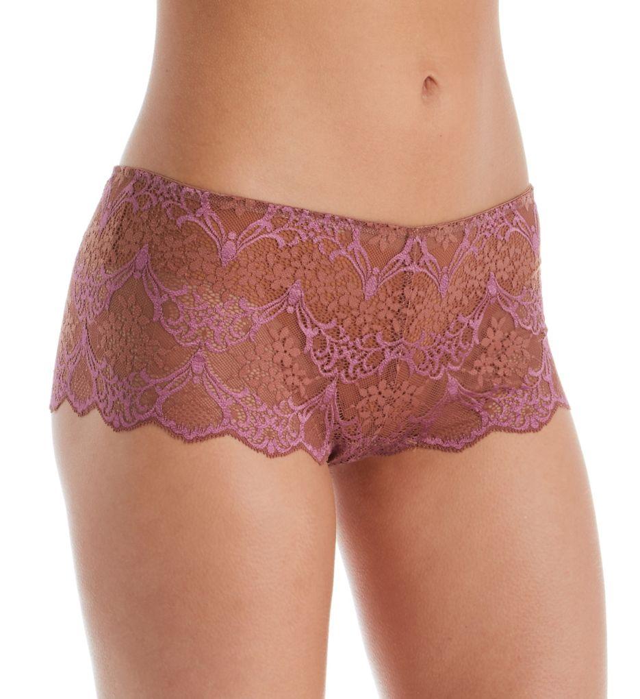 Wacoal Lace Impression Boyshort Panty