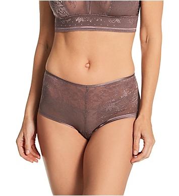 Wacoal Net Effect Boyshort Panty