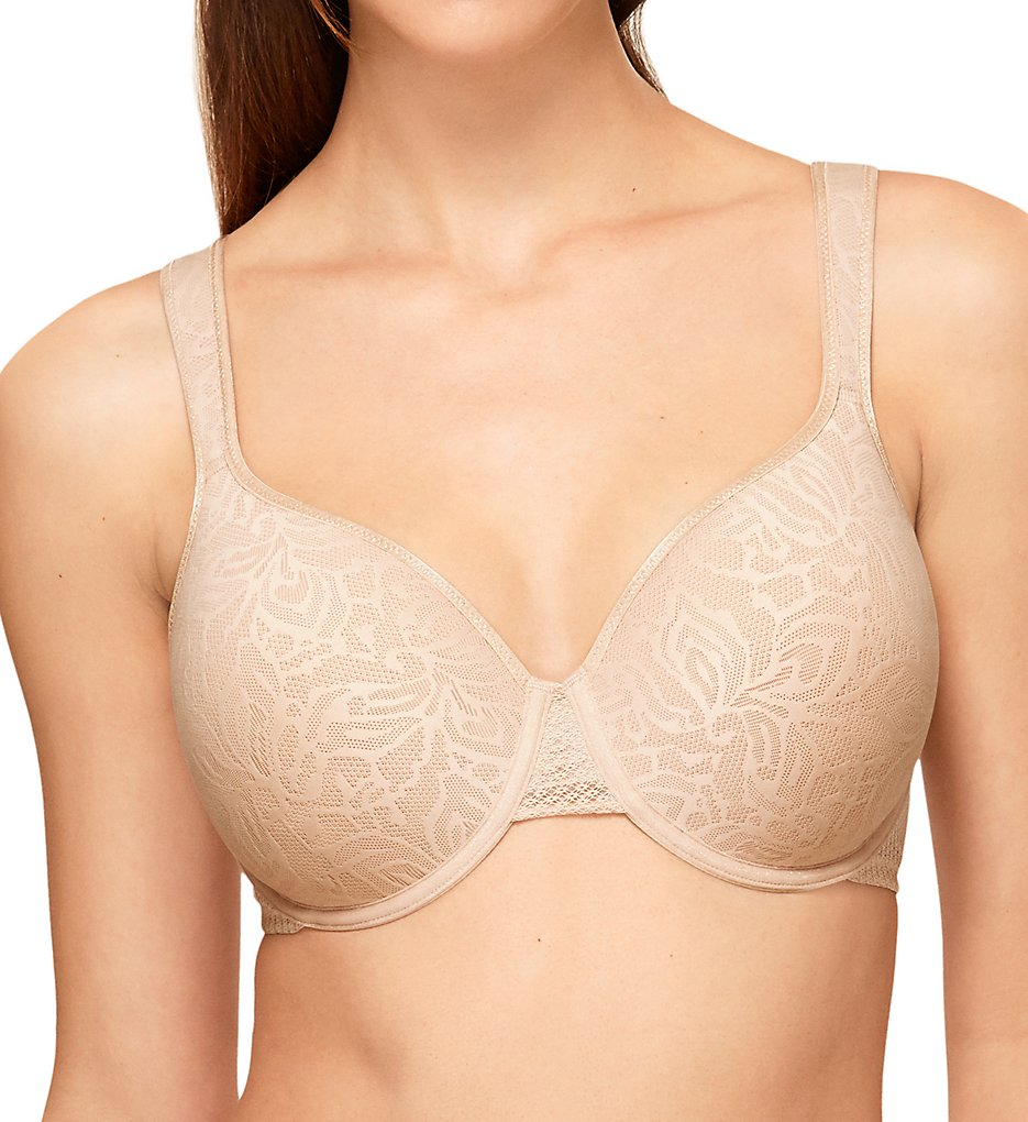 Wacoal - Wacoal 853367 Awareness Underwire Lightweight Spacer Bra (Sand 34C)