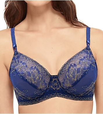 Wacoal Lace To Love Underwire Bra