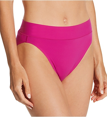 Wacoal At Ease Hi Cut Brief Panty