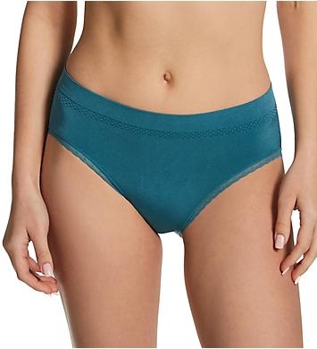 Wacoal B-Smooth Pretty Hi-Cut Brief Panty