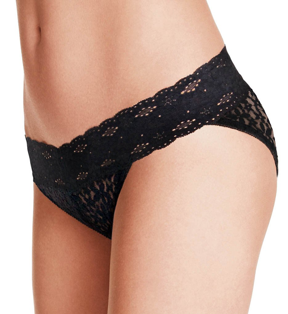 Halo lace bikini panty wacoal will