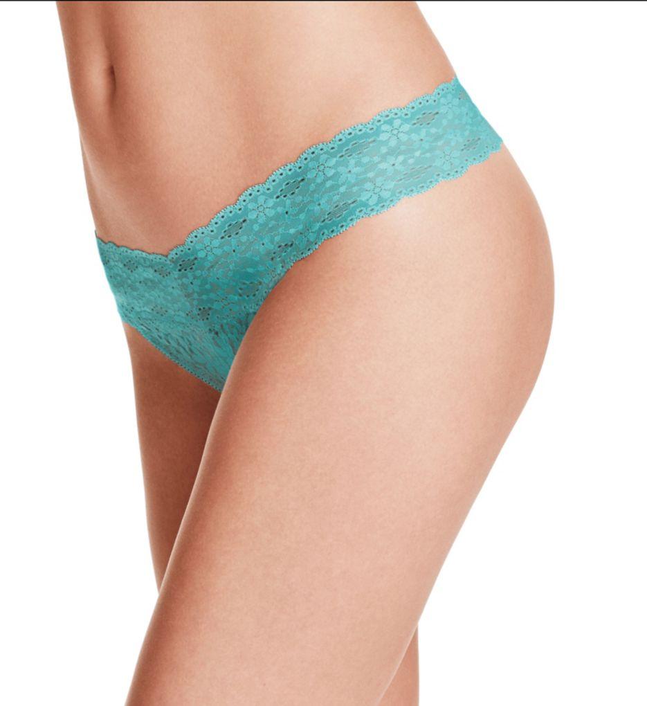 Wacoal Halo Lace Thong