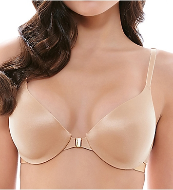 Wacoal Europe Vision Front Close T-Shirt Bra