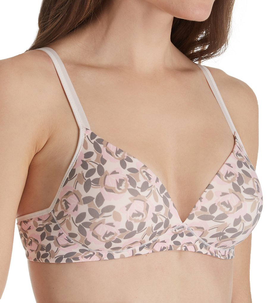 Warner's 1298 Elements Of Bliss Wire-Free Bra With Lift