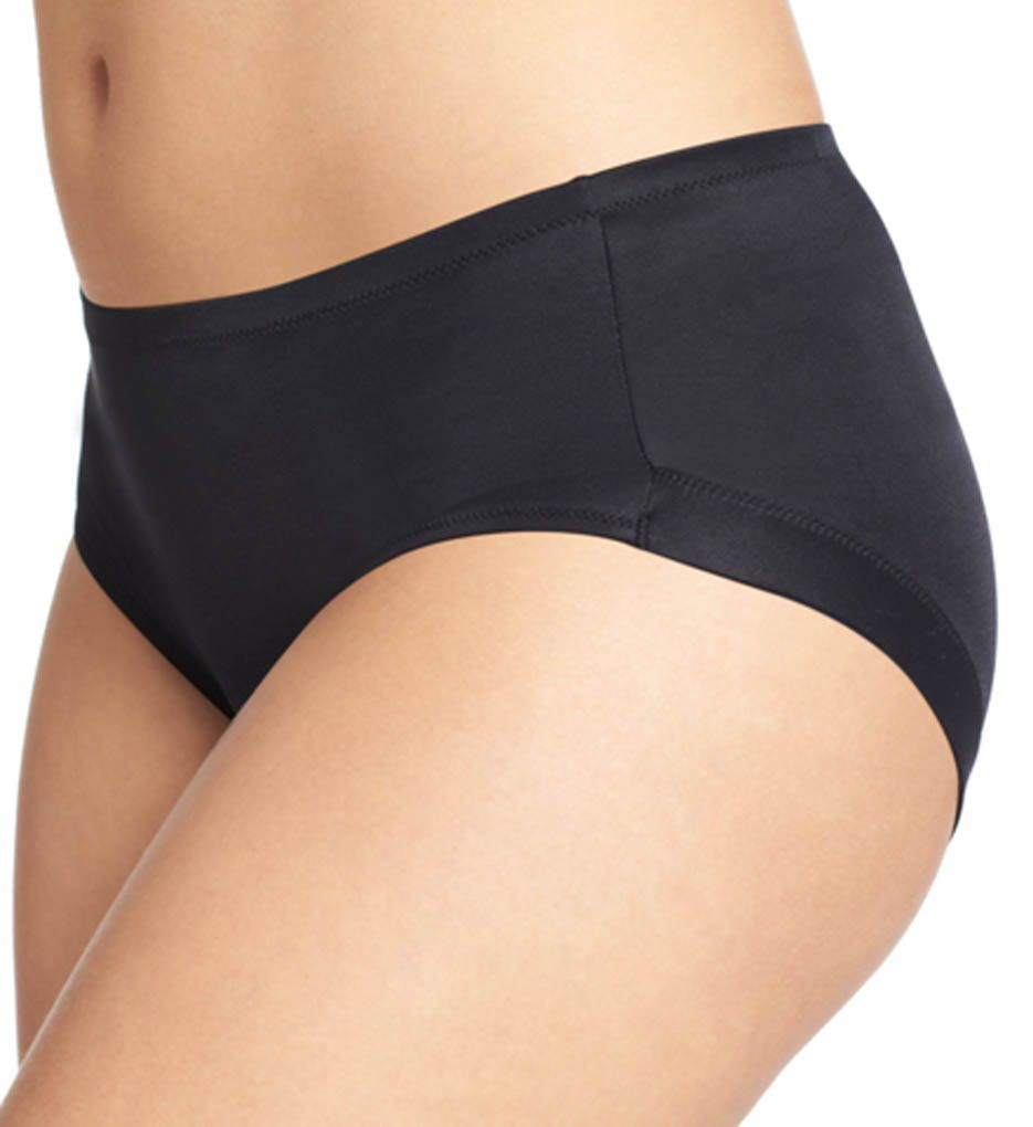 Warner's All Day Fit No Wedgie Hipster Panty