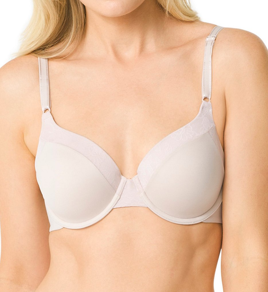 Warner's RF2801A Smooth FX Underwire Contour Bra