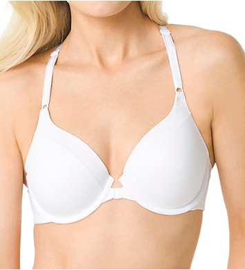 Warner's Smooth FX Underwire Racerback Bra